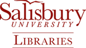 Salisbury University Libraries Logo