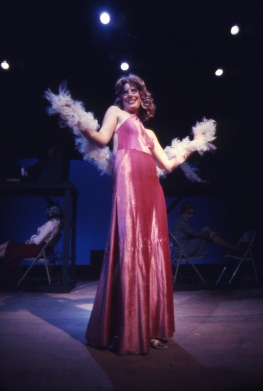 Cheep Theatricks, 1976
