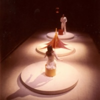 <em>Kaleidoscope</em>, 1973