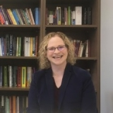 The Buzz @ SU Libraries Interviews Dr. Melissa Bugdal